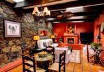 Location vacances San Miguel de Allende - Casa Mandu-4