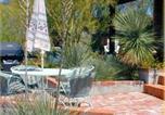 Hôtel Benson - Hacienda del Desierto Bed & Breakfast-1