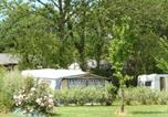 Camping  Acceptant les animaux Billiers - Camping Les Pins-1