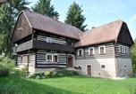 Location vacances Kuks - Ferienhaus in Velehrádek 1-1