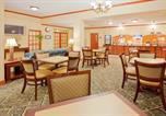 Hôtel Apalachicola - Holiday Inn Express Hotel & Suites Panama City-Tyndall-4