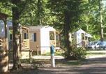 Camping avec Hébergements insolites Haute-Marne - Yelloh! Village - En Champagne-2