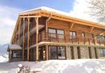 Hôtel 5 étoiles La Chapelle-d'Abondance - Mont Blanc Alpine Estate-2