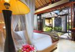 Hôtel Kubu - Mimpi Resort Tulamben-4