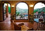 Hôtel Huétor Vega - Cerro del Sol-3