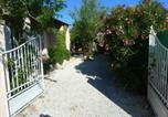 Location vacances Saint-Cannat - Villa Rosa-1