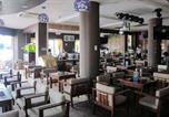 Hôtel Châu Dôc - Mai Van Anh Hotel-1