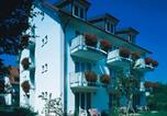 Hôtel Weil-am-Rhein - Gästehaus Moser-1
