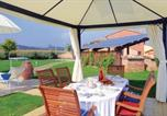 Location vacances Foiano della Chiana - Holiday home Foiano della Chiana 45 with Outdoor Swimmingpool-2
