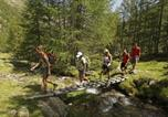 Location vacances San Leonardo in Passiria - Ferienwohnungen Wiesbauer-2