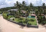 Location vacances Koggala - Kabalana House by Ceilao Villas-1