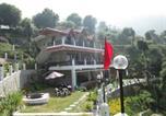 Villages vacances Nainital - Parijat Retreat-1