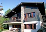 Location vacances Saillon - Chalet Belle Epoque-1