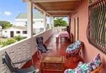 Location vacances  Madagascar - Apartment Maroala - Amborovy-4