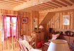 Location vacances Roanne - Gîte des Murs-3