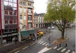 Location vacances Lille - Nationale Appart Hotel-3