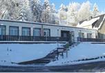Location vacances Stollberg/Erzgebirge - Pension Kapellenstein-1