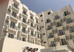 Hôtel تونس - Hotel Al Karmel-3