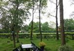 Location vacances Aa en Hunze - Huisje in Drenthe, Eext-2