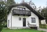 Location vacances Bechyně - Holiday home Nuzice u Bechyne Ii-4