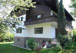 Location vacances Ludmannsdorf - Haus Sigrid-1