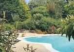 Location vacances Plonéour-Lanvern - Holiday home Peumerit 5-4