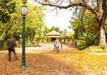 Location vacances Kangaroo Point - Unique Designer Brisbane City Pad-4