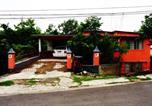 Hôtel Montego Bay - Dream Hostel-2