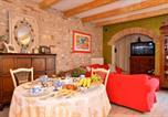 Hôtel Sant'Ambrogio di Valpolicella - B&b Corte Giare-4