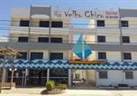 Hôtel Petrolina - Hotel Velho Chico-3