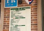Location vacances Sanxenxo - Hostal O Camouco-4