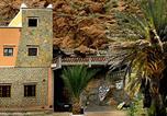 Hôtel Maroc - Hôtel Azul-4