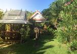 Villages vacances Battambang - Suwangarden Bungalow Anlage-1