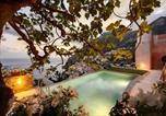 Location vacances Positano - Villa in Positano Iv-3