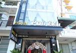 Hôtel Sen Monorom - Hotel Phu Hai-1