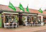 Hôtel Vlaardingen - Hotel 't Centrum-4