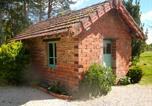 Location vacances Flacey-en-Bresse - La Maison de Luna-2