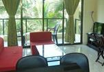 Location vacances Canacona - Palolem Service Apartment-3