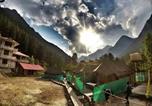 Camping Banjar - Kasol Aman Camps-1