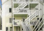 Location vacances Ocean City - Majestic Apartments-3