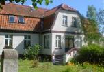 Hôtel Mikołajki - Impuls-1