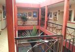 Hôtel Mogi das Cruzes - Giardino Hotel-3