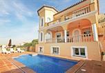 Location vacances Coín - Apartment Sierra Gorda 04-1