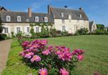 Location vacances Ballan-Miré - Manoir Du Plessis-1
