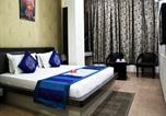 Hôtel Âgrâ - Oyo Rooms By Pass Road Gandhi Nagar-3