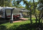 Camping avec WIFI Ruoms - Camping Chadeyron-3