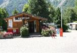 Camping Laval - Camping Le Colporteur