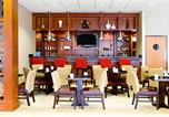 Hôtel Morrisville - Four Points by Sheraton - Raleigh-Durham Airport-2