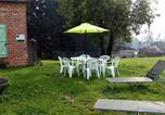 Location vacances Puisieux-et-Clanlieu - Maison De Vacances - Wiege-Faty-1