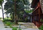 Villages vacances Port Blair - Pearl Park Beach Resort-3